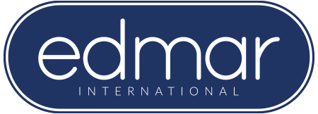 Edmar International Logo